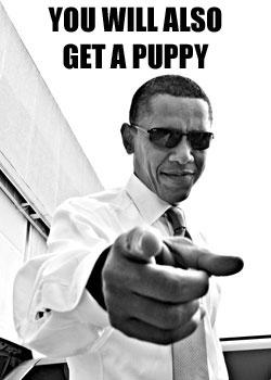 Obama for God!