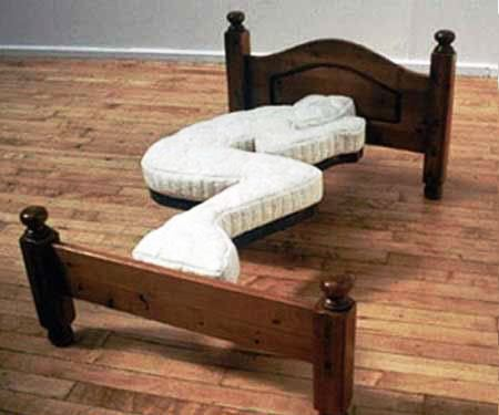 Single bed?