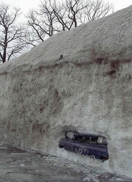 snowtime!